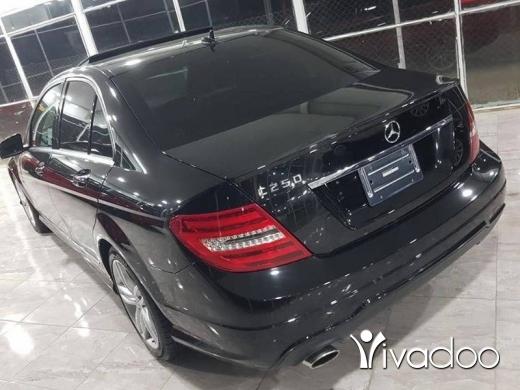 Mercedes-Benz in Sour - C250/2012 agnabeye.ميكانيك وحديد امكانية الفحص بالكامل.٧٠٤٥٥٤١٤