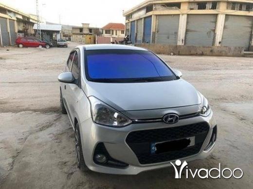 Hyundai in Zahleh - Hyundai grand i10