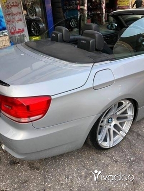BMW in Beirut City - Bmw E93 335i 2007