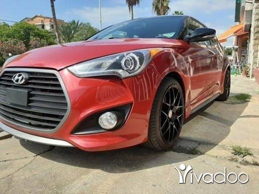 Hyundai in Saida - Hyundai veloster turbo