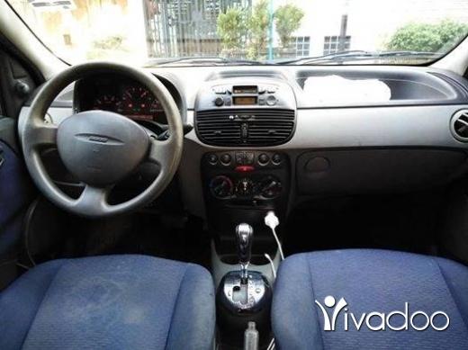 Fiat in Beirut City - Fiat punto model 2003 full option 03849278