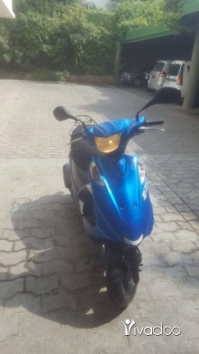Suzuki in Dawhet Aramoun - adress for sale model 2003 125cc excellent condition
