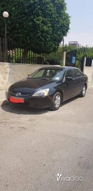 Honda in Tripoli - للجادين فقط .. للبيع نقدا