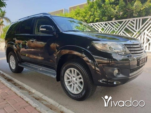 Toyota in Beirut City - 2013 Toyota Fortuner