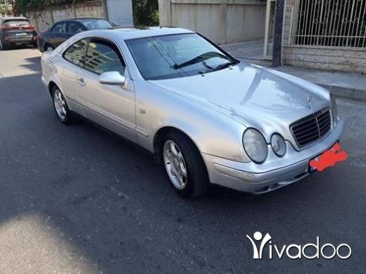 Mercedes-Benz in Tripoli - للبيع مودال 99