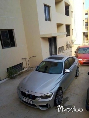BMW in Nabatyeh - Bmw 328I model 2012 sedan for sale