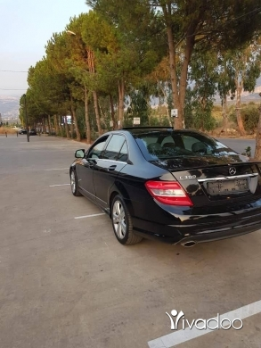Mercedes-Benz in Beirut City - C 300