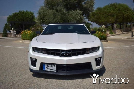 Chevrolet in Beirut City - Camaro rs 2012 45th kashef 03897827