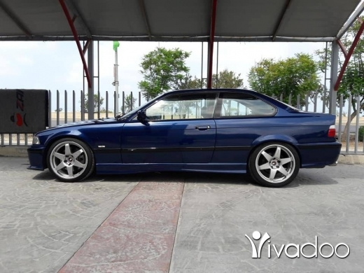 BMW in Beirut City - For sale /Bmw boy model 94 325i