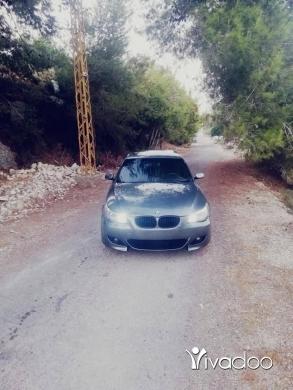 BMW in Beirut City - 530 i
