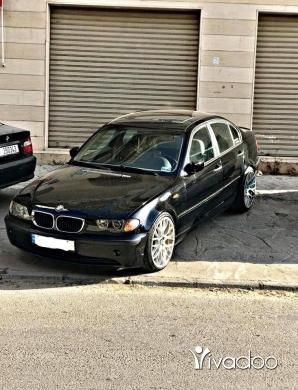 BMW in Verdun - bmw e46 318i 2003