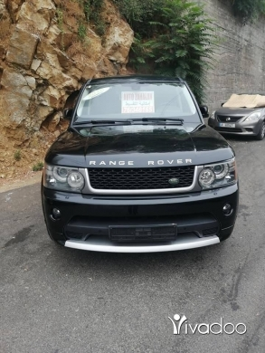 Land Rover in Beirut City - For sale