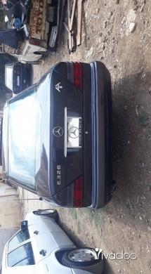 Mercedes-Benz in Halba - مرسيدس بنز