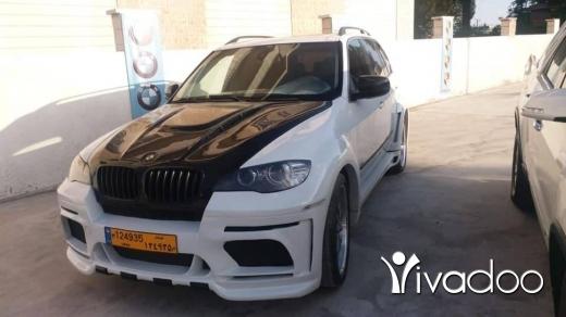 BMW in Tripoli - bmw x5 2007