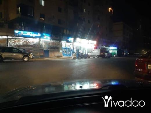 Shop in Kobbeh - محل للأجار
