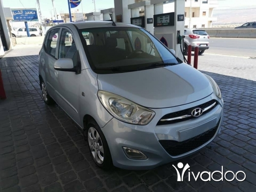 Hyundai in Zahleh - Hyundai i10
