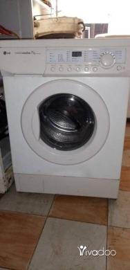 Washing Machines in Port of Beirut - غسالهLG 7g مكفول
