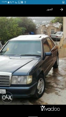 Mercedes-Benz in Sir Denniyeh - سيارة 300 صندوق 300  for sell