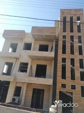 Apartments in Ras-Meska - شقق للبيع راس مسقا الكوره
