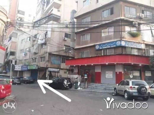 Shop in Chiyah - محل للايجار - الشياح