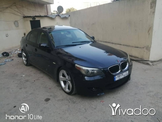 BMW in Beirut City - bmw 525 2004