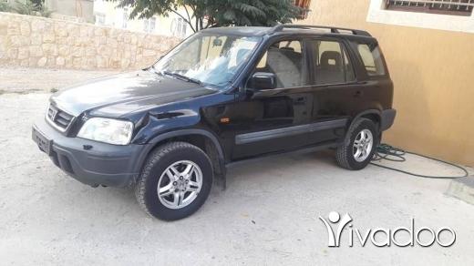 Honda in Nabatyeh - Honda crv 1998