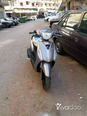 Other Motorbikes in Beirut City - مكنا سويت كتير نضيفي