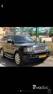 Land Rover in Beirut City - Rang rover for sale