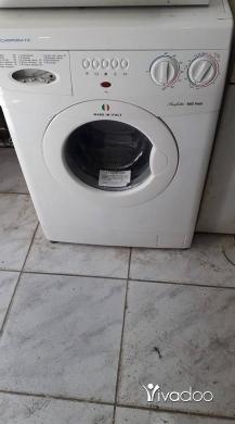 Washing Machines in Beirut City - غسالة كامبوماتيك نضيفة جدا