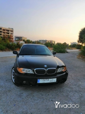 BMW in Tripoli - bmw serie 5