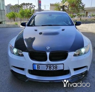 BMW in Hazmieh - M3