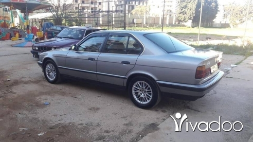 BMW in Zouk Mosbeh - BMW 535 fool model 89