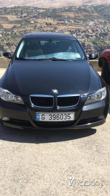 BMW in Beirut City - bmw 320 2006