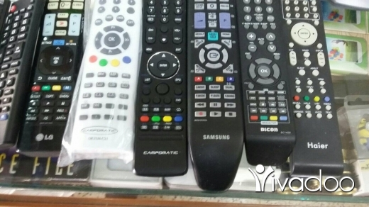 Remote Controls in Beirut City - orginal remot control for sale