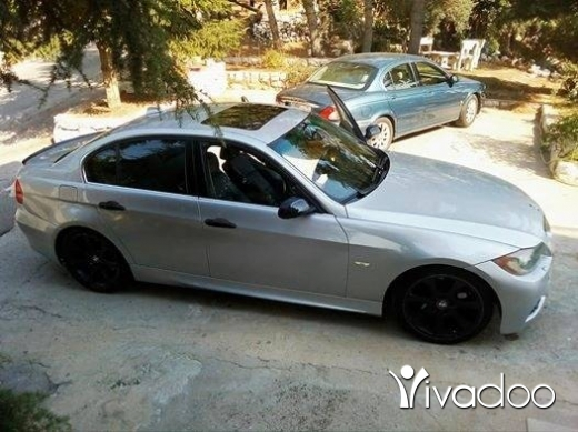 BMW in Beirut City - BMW 330 2006