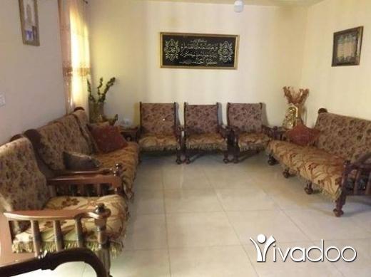 Apartments in Tripoli - للبيع شقة في لمنية مشروع مطر