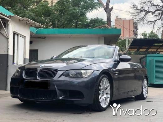 BMW in Port of Beirut - BMW 328i