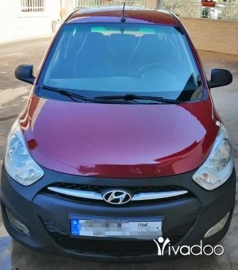 Hyundai in Chekka - i10