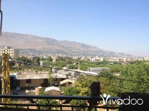 Apartments in Menyeh - شقة للاجار