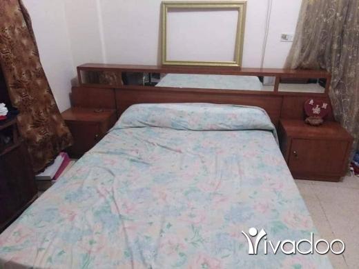 Other in Tripoli - غرفت نوم خشب لاته بسعر جيد للبيع