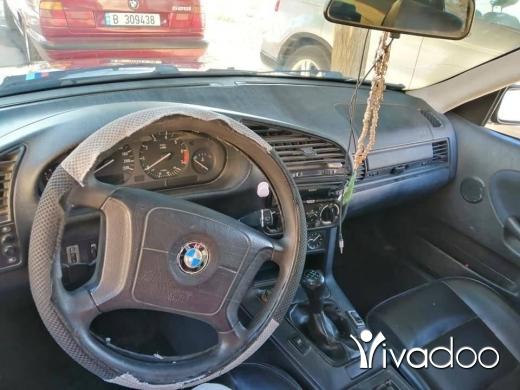 BMW in Port of Beirut - For sale Bm boy 96
