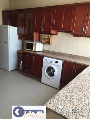 Apartments in Dam Wel Farez - لايجار شقة مفروشة ضم والفرز