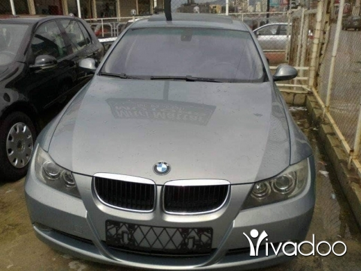 BMW in Beirut City - 2006 BMW 320i E90 in Excellent condition
