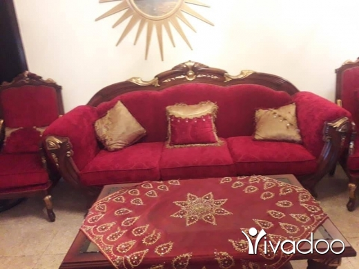 Other in Tripoli - طقم ستيل مودرن