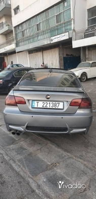 BMW in Beirut City - 328 model 2007
