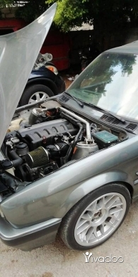 BMW in Beirut City - bmw e30 model 88 for sale
