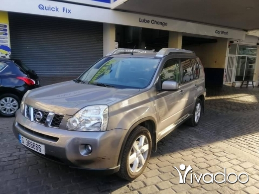 Nissan in Hazmieh - Nissan X-trail for sell