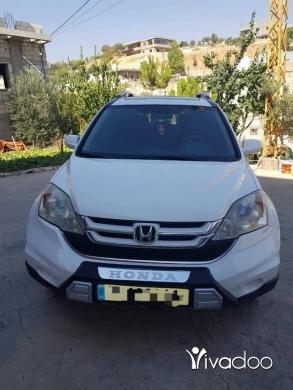 Honda in Deir Kanoun - crv