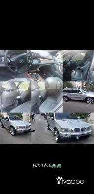 BMW in Ghobeiry - سيارة كتير نظيفة