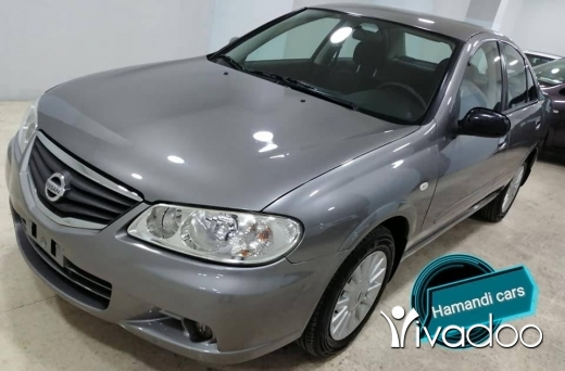 Nissan in Beirut City - NISSAN SUNNY for sale 2011